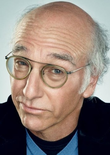 Larry David as Bernie Sanders in Shattered