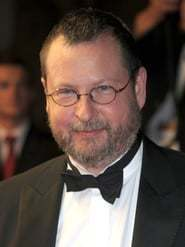 Lars von Trier as Writer in Fifty Shades of Grey