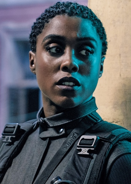 Lashana Lynch as Sarah Essen Gordon in Gotham (Season Seven)