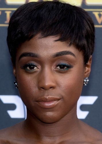 Lashana Lynch as Maria Rambeau in Captain Marvel 2