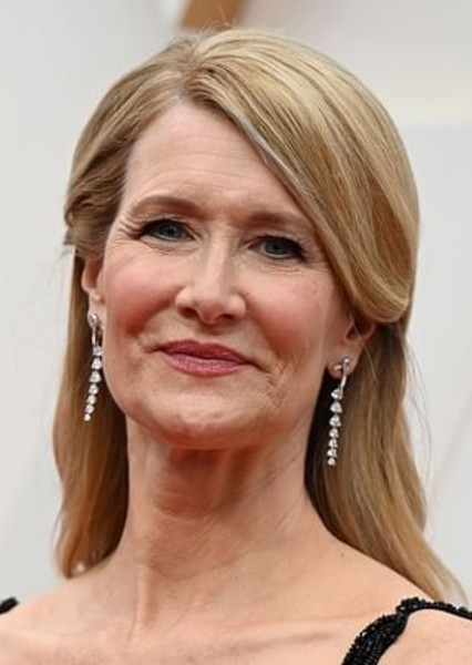 Laura Dern as Martha Kent in The Perfect Superman Movie