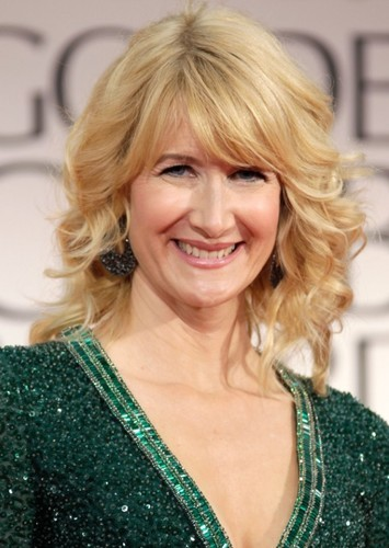 Laura Dern as Lucia von Bardas in Doom