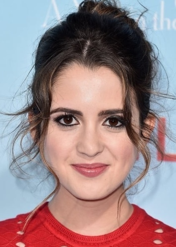 Laura Marano as Laura Jameson in Marvel Studio's Spider-Man