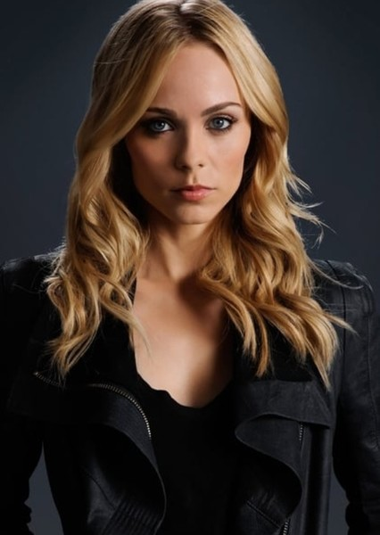 Laura Vandervoort as Jane Foster in Alternate Marvel Cinematic Universe