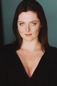 Lauren Ash as Mrs Heron in Mean Girls the musical the movie