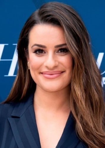Lea Michele as Rachel St. James in Glee: The Next Generation Of Loser