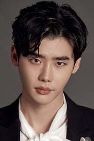 Lee Jong-suk as Hong Yun-Seong in Soulcalibur (Old Timeline)