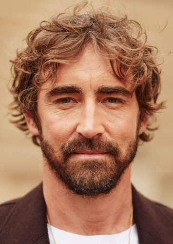 Lee Pace as Will Cunningham in Hijack