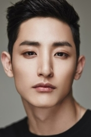 Lee Soo-hyuk as Lucian in The Mortal Instruments (Kdrama Version)