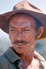 Lee Van Cleef as Revolver Ocelot in Metal Gear Solid (2000)