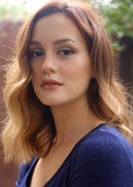 Leighton Meester as Amy Warwick in #Apartmentbuddies