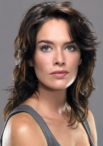 Lena Headey as Jean Loring in The ATOM