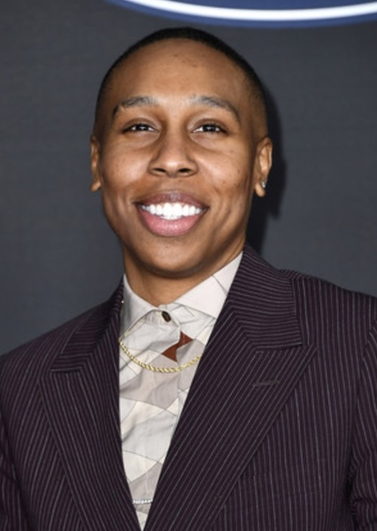 Lena Waithe as Aech in Ready Player Two