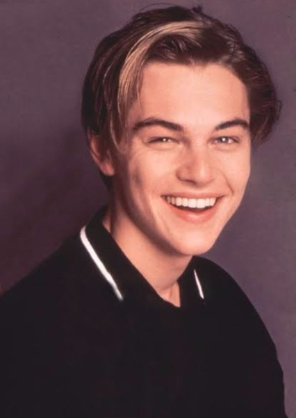 Leonardo DiCaprio as Aqualad in Teen Titans ('90s live action show)