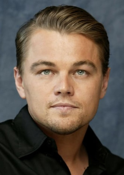 Leonardo DiCaprio as Garrett Breedlove in Terms of Endearment