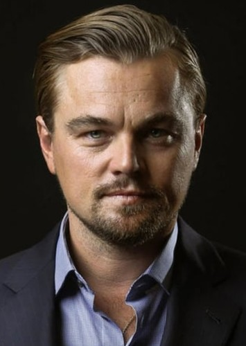 Leonardo DiCaprio as Lumiere in Beauty and The Beast alternate cast
