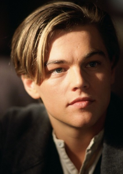 Leonardo DiCaprio as Private Jack Dawson in Saving Private Dawson