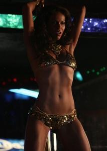 Lesley Ann Brandt Bikini