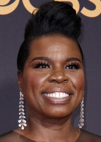 Leslie Jones as Terk in Tarzan