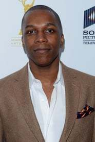Leslie Odom Jr. as Jack the Lamplighter in Mary Poppins Returns