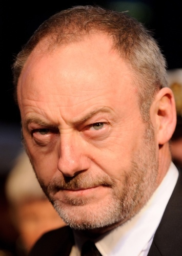 Liam Cunningham as Mr. Mipps in Doctor Syn