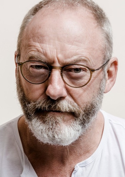 Liam Cunningham as Matt in The Guest List