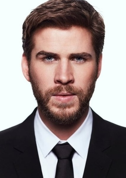 Liam Hemsworth as Rand al'thor in Wheel of time series