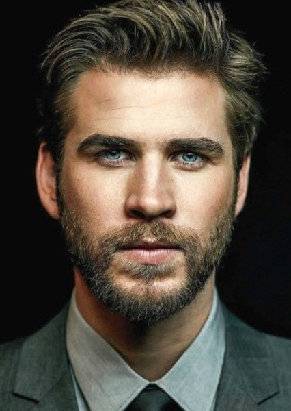 Liam Hemsworth as John Smith in Pocahontas