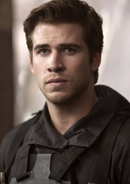 Liam Hemsworth as Piers Nivans in Resident Evil