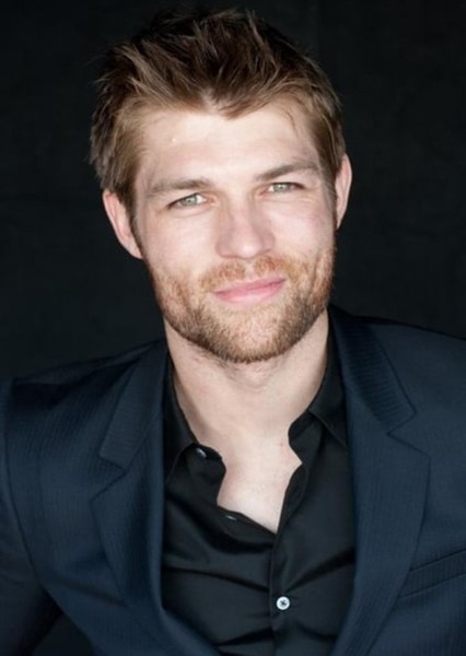 Liam McIntyre as The Hood in Cabal