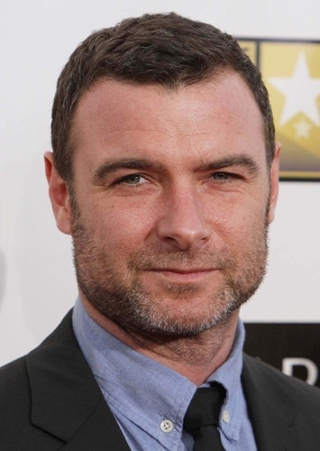Liev Schreiber as The Thing in Characters who did not appear, but should appear, in the MCU