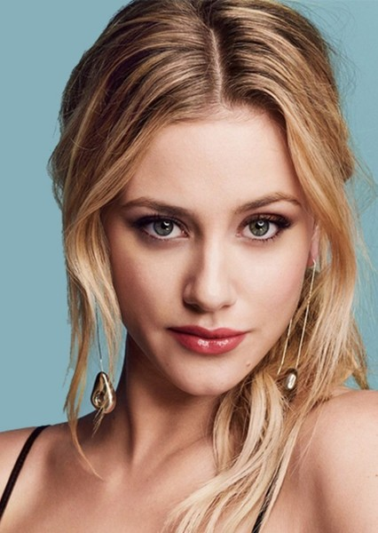 Lili Reinhart as Gwen Stacy in Characters who did not appear, but should appear, in the MCU