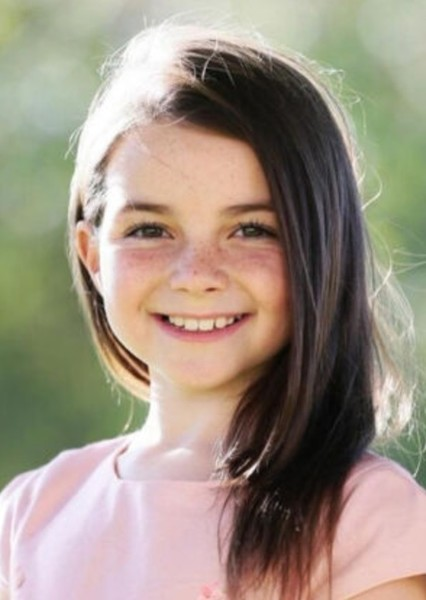 Lilly Aspell as Trista in Diary of a Wimpy Kid