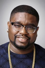 Lil Rel Howery as Fred in HBO's Lie After Lie