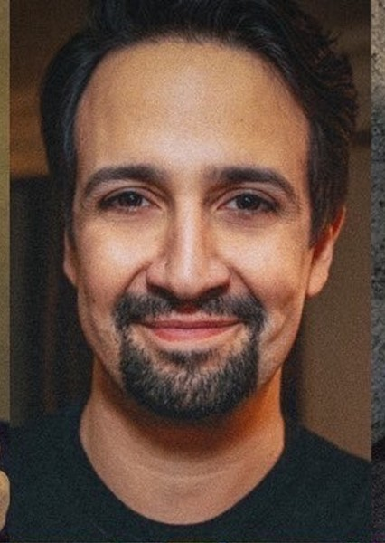 Lin-Manuel Miranda as Stage Actor in Best of the 2010s (2010-2019)