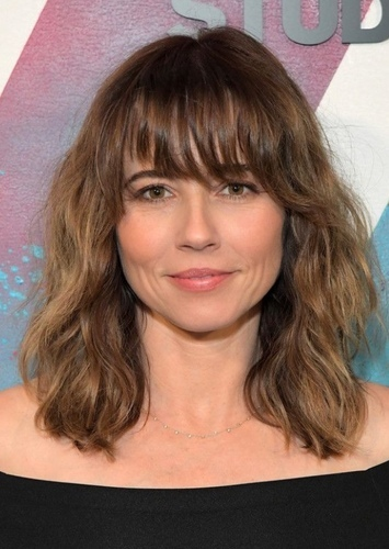 Linda Cardellini as Wendy Corduroy in Interdimensional Crossover