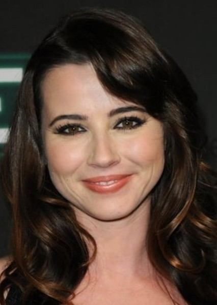 Linda Cardellini as Angie Dinkley in Scooby Doo: Mystery Incorporeted