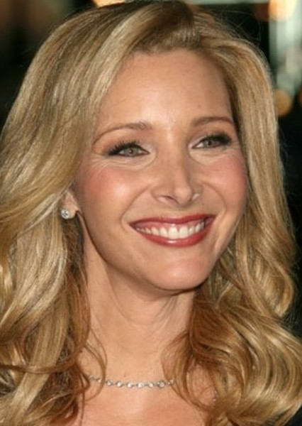 Lisa Kudrow as Margo in What Women Want (Remake)
