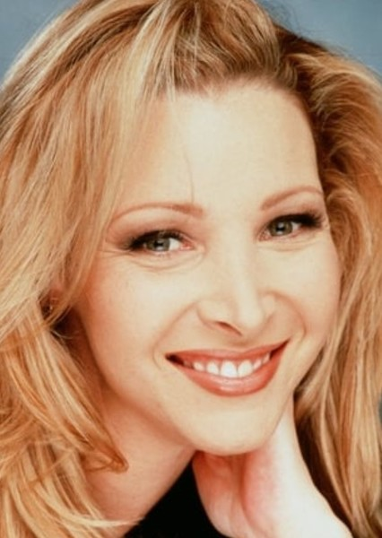 Lisa Kudrow as Patty Simcox in Grease