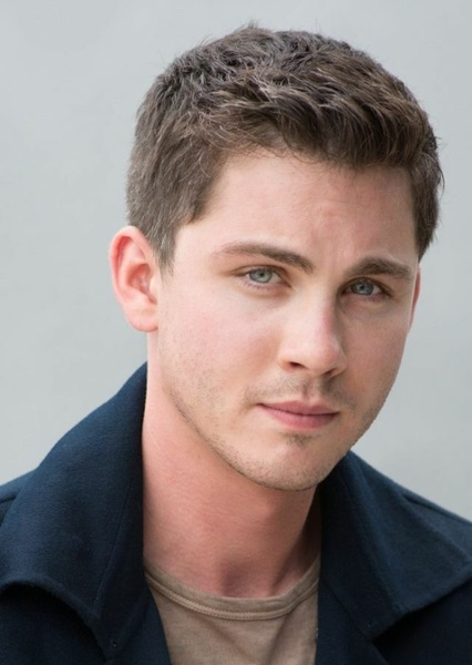 Logan Lerman as Jerry Hunt in Spider-Woman