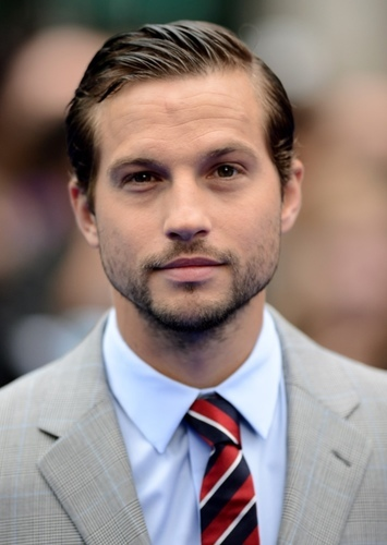 Logan Marshall-Green as Clay face in Batman Arkham asylum
