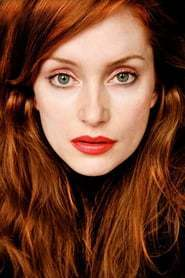 Lotte Verbeek as Greta in The Reunion