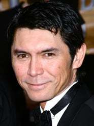 Lou Diamond Phillips as King Cho-Hag in The Belgariad