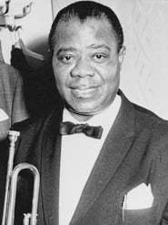 Louis Armstrong as Byron Williams in Mars Attacks! (1951)