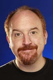 Louis C. K. as Preacher in The Amazing Spider-Man 3