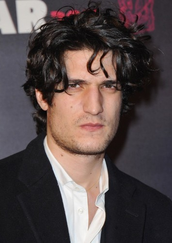 Louis Garrel as Jean Pierre Polnareff in JoJo's Bizarre Adventure: Stardust Crusaders 2