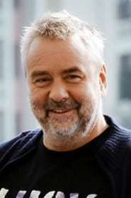 Luc Besson as Director in Tenet (reboot)
