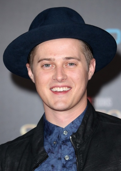 Lucas Grabeel as Brody in The Hollow (2019)