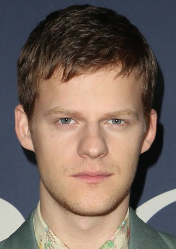 Lucas Hedges as Lucas Baker in Resident Evil 7 Biohazard