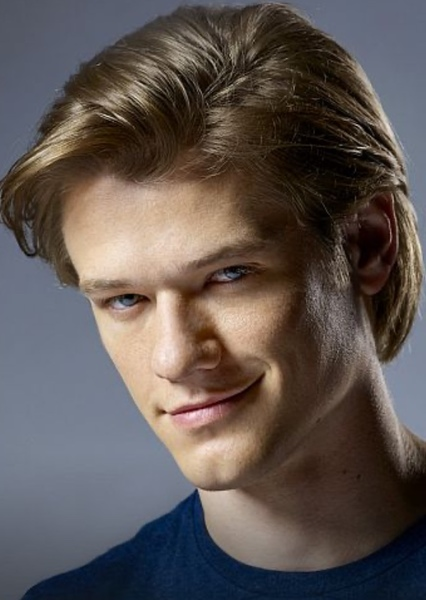 Lucas Till as Jason Grace in Percy Jackson and the Olympians/Heroes of Olympus
